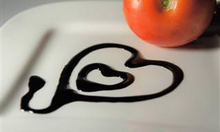 7 יתרונות בריאותיים של חומץ בלסמי