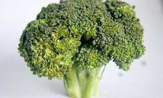 אכילת ירקות מאריכה חיים?