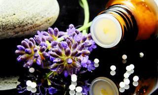 האם צמחי מרפא ותרופות צמחיות יעילים כנגד נגיף הקורונה?