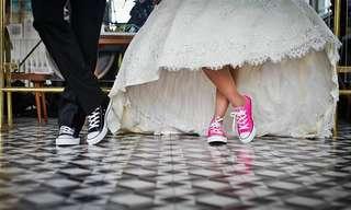 ההבדל בין חיי הנישואים בהתחלה ו-20 שנה אחרי