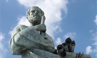 בחן את עצמך: מיהו הפילוסוף היווני שמהווה מנטור לחייך