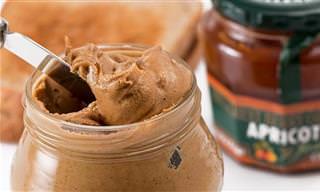 15 דברים מפתיעים שאפשר לעשות עם חמאת בוטנים