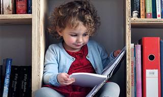 10 טיפים לגידול ילדים נבונים ומאושרים