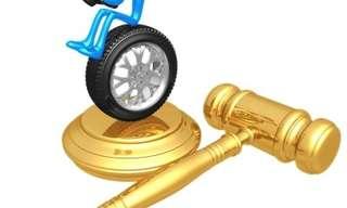 עבירות תנועה, קנסות וניקוד חובה עדכון 2010