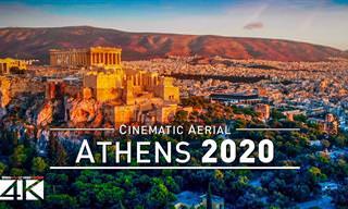 צפו בסרטון החושף את אתונה המדהימה כפי שהיא נראית באמת...