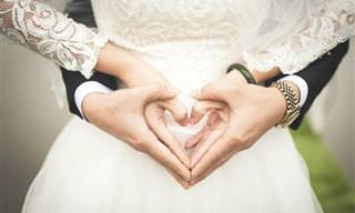 9 חוקים לזוגיות מוצלחת מזוגות שנשואים מאושר