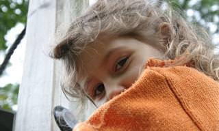 הפסיכולוגיה מאחורי שקרים אצל ילדים
