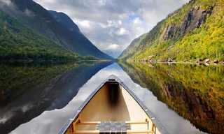 מים שקטים חודרים עמוק!