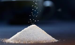 מדריך שיעזור לכם לעבור בקלות חיים נטולי סוכר