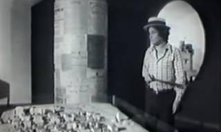 הימים הראשונים של העיר תל אביב - תיעוד היסטורי נדיר