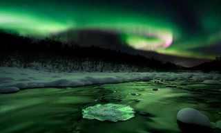 נורווגיה - מסע מרתק וקסום