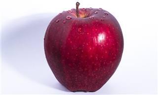 למה כדאי לאכול לפחות תפוח אחד ביום?