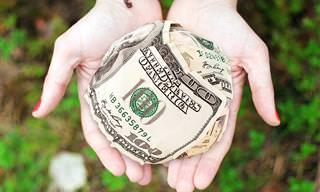 אופיו האמיתי של הכסף