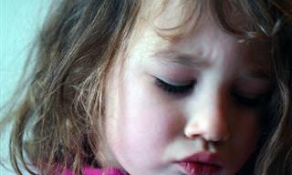 9 טיפים חשובים להתמודדות עם רגרסיה של ילדים