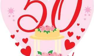 בדיחה מצחיקה לכבוד יום הנישואים ה-50