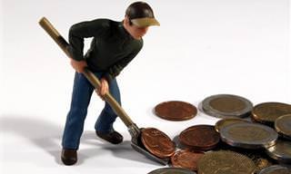 6 מטרדים נפשיים שגורמים לבעיות כלכליות