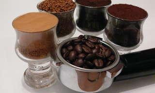 מה ההבדל בין נס קפה לקפה שחור?