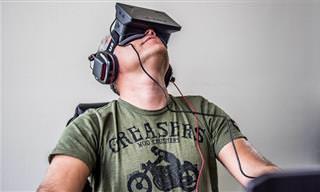 כל מה שצריך לדעת על טכנולוגיית המציאות המדומה והרבודה