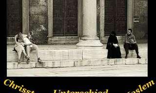 ההבדל בין הנצרות לאיסלאם