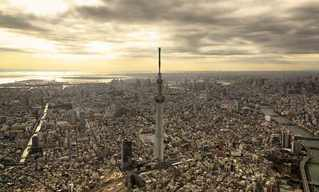 מסע מצולם בטוקיו היפה