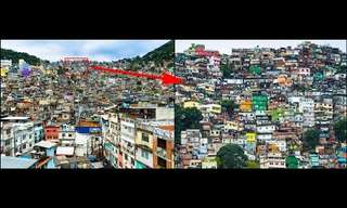 סרטון מדהים באיכות 10K שמתעד את ריו דה ז'נרו