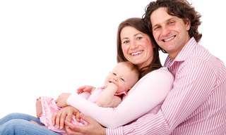 קופי משפחתי - להורים הצעירים ולהורים שלהם