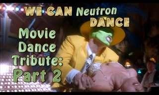 ריקודי הסרטים הגדולים של כל הזמנים