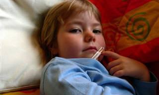 תסמינים של מחלת השעלת שכל אדם חייב להכיר