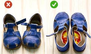 12 טיפים שיעזרו לילדים צעירים לבצע לבד מטלות יומיומיות