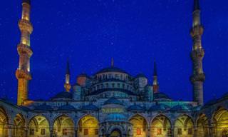 10 האטרקציות והאתרים המומלצים ביותר באיסטנבול