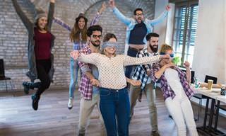 בונים צוות מנצח? 5 רעיונות קלים לגיבוש העובדים שלכם:
