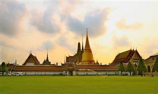 10 ארמונות במזרח הרחוק