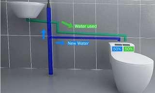 האמבטיות של העתיד - הרבה יותר ממקלחת!