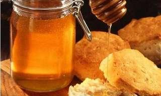 עשרה דברים שלא ידעתם על דבש