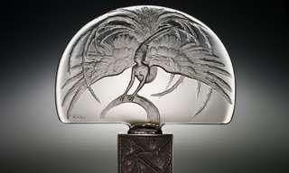 סיור במוזיאון הזכוכית קורנינג שבניו יורק