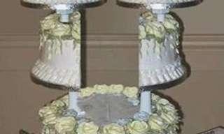עוגות, לא רק לחתונות..