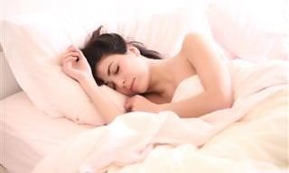 הסרטון הזה יסביר לכם מדוע שינה כל כך חשובה לגופכם