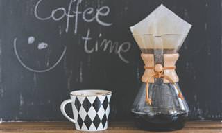 9 יתרונות של קפה שיהפכו את העור, השיער והפנים שלכם לקורנים