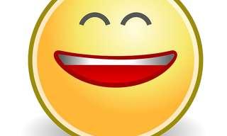 כוחו של חיוך