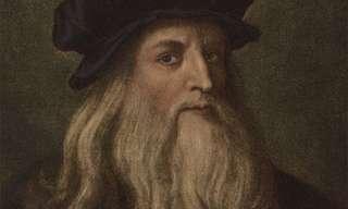 6 המצאות של לאונרדו דה וינצ'י שהקדימו את זמנם