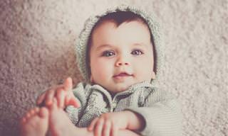 4 שלבי ההתפתחות של הילד לפי תיאוריית ההתפתחות הקוגניטיבית של פיאז'ה