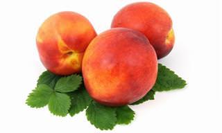 היתרונות הבריאותיים של האפרסק