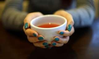9 סיבות לפתוח כל בוקר עם כוס מי דבש
