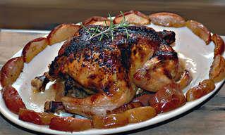 8 מתכונים מנצחים לארוחות ערבי החג