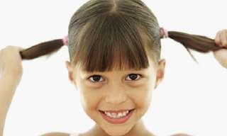 המדריך להתמודדות קלה עם שיער הילדים
