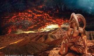 תמונות מרשימות של סימני ההורוסקופעבודות האמנות המדהימות של אייץ'.פי. קולב על 12 סימני גלגל המזלות. 12 תכונות אופי שונות של האדם, מיוצגות על-ידי המזל שלו, כפי שהאמן רואה אותן