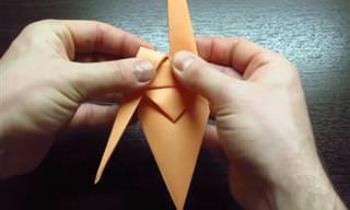 מדריך מפורט להכנת יצירות אוריגמי מדהימות