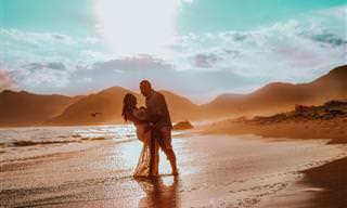 """""""חלום הקיץ שלך"""" - שיר שיזכיר לכם את אהבת הקיץ שלכם"""