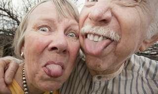 בדיחות מצחיקות על חיי הנישואין