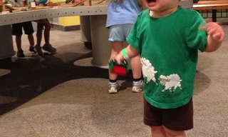 23 ילדים שבוכים מדברים מצחיקים